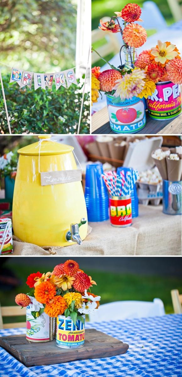 eyeheartprettythings+farmersmarket+birthday+drinks+flowers