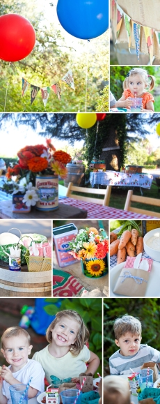 eyeheartprettythings+farmersmarket+birthday+party