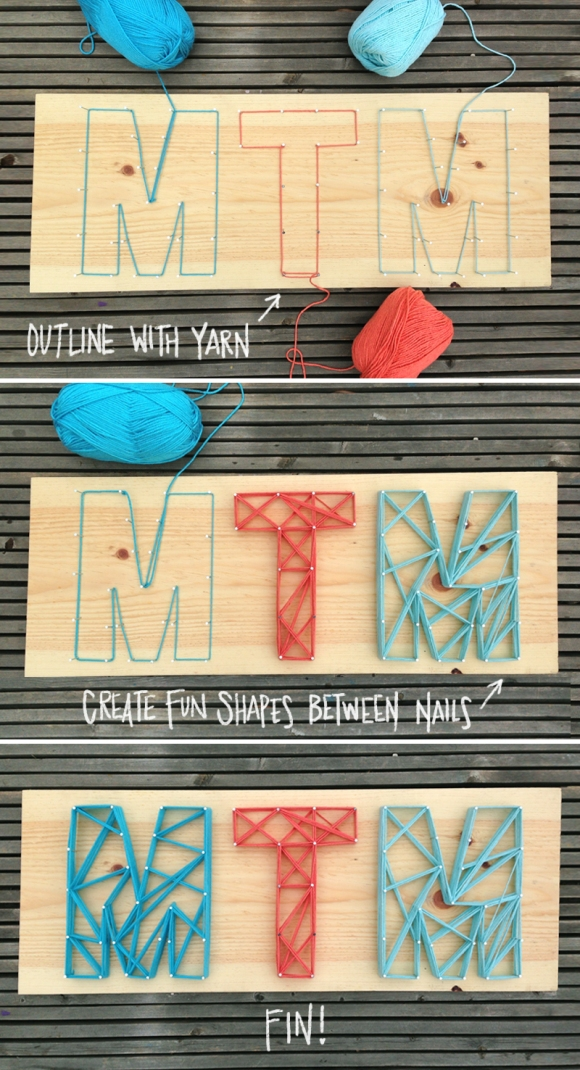 eyeheartprettythings-diy-babyshower-monogram-yarn-string-craft-2