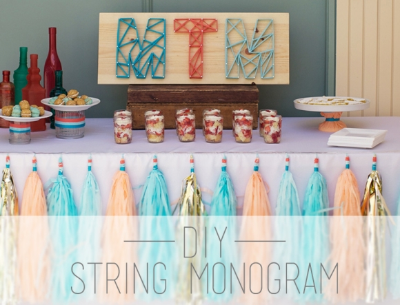 eyeheartprettythings-diy-babyshower-monogram-yarn-string-craft-3