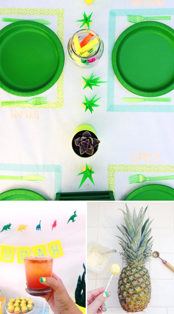 eyeheartprettythings-pineapple-birthday-3
